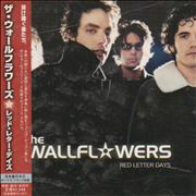 Click here for more info about 'The Wallflowers - Red Letter Days'