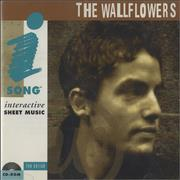 Click here for more info about 'The Wallflowers - iSong Interactive Sheet Music'