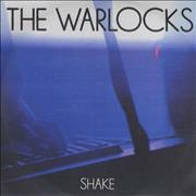 Click here for more info about 'The Warlocks - Shake - 1 track'