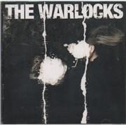 The Warlocks The Mirror Explodes USA CD album