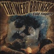 Click here for more info about 'The Webb Brothers - Cold Fingers'