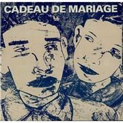 Click here for more info about 'The Wedding Present - Pourquoi Es Tu Devenue Si Raisonnable?'