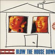 Click here for more info about 'The Wee Papa Girl Rappers - Blow The House Down'