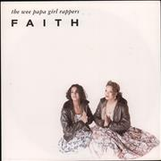 Click here for more info about 'The Wee Papa Girl Rappers - Faith'