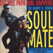 Click here for more info about 'The Wee Papa Girl Rappers - Soul Mate'