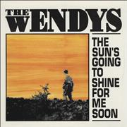 Click here for more info about 'The Wendys - The Sun's Going To Shine For Me Soon'
