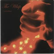 Click here for more info about 'The Whip - Frustration - Numbered Sleeve'