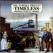 Click here for more info about 'The Whisky Priests - Timeless Street'