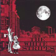 Click here for more info about 'The White Stripes - Aside From That And Besides This: The White Stripes Greatest Hits - Red/White vinyl'