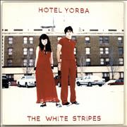 Click here for more info about 'The White Stripes - Hotel Yorba (Live At The Hotel Yorba)'