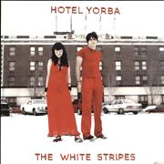 Click here for more info about 'The White Stripes - Hotel Yorba'