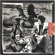 The White Stripes Icky Thump - 180gram Vinyl UK 2-LP vinyl set