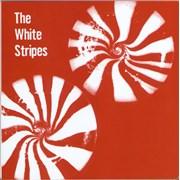 "The White Stripes Lafayette Blues USA 7"" vinyl"