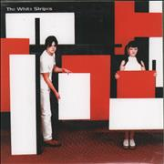 Click here for more info about 'The White Stripes - Lord, Send Me An Angel - 2011 issue'
