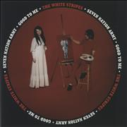 Click here for more info about 'The White Stripes - Seven Nation Army'