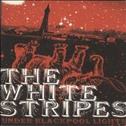 Click here for more info about 'The White Stripes - Under Blackpool Lights'