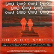 Click here for more info about 'The White Stripes - Under Great White Northern Lights'