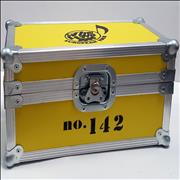 Click here for more info about 'The Who - 2006 European Tour Road Case'