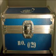 Click here for more info about 'The Who - 2007 European Tour Road Case'