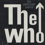 Click here for more info about 'The Who - 30th Anniversary Sampler'