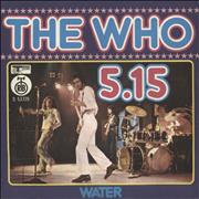 Click here for more info about 'The Who - 5:15'