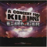 Click here for more info about 'The Who - A Concert For Killing Cancer'