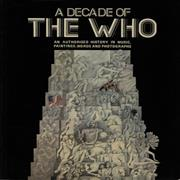 Click here for more info about 'The Who - A Decade Of The Who'