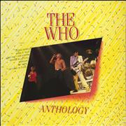 Click here for more info about 'The Who - Anthology'