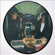 "The Who Athena UK 7"" picture disc"