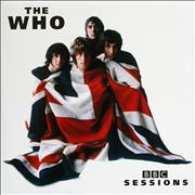 Click here for more info about 'BBC Sessions - Sealed'