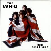 Click here for more info about 'The Who - BBC Sessions - Sealed'