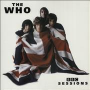 Click here for more info about 'The Who - BBC Sessions'
