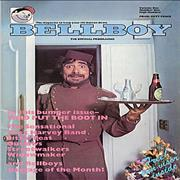 Click here for more info about 'The Who - Bellboy'