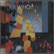 Click here for more info about 'The Who - Endless Wire'