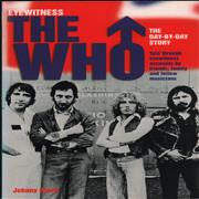 Click here for more info about 'The Who - Eyewitness The Who'