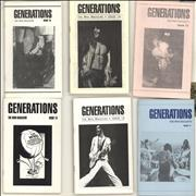 Click here for more info about 'The Who - Generations - Issues 11-18'