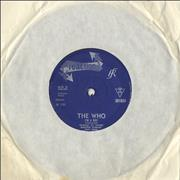 Click here for more info about 'The Who - I'm A Boy - Solid'