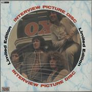 Click here for more info about 'The Who - Interview + Sleeve'