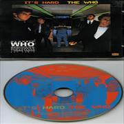 Click here for more info about 'The Who - It's Hard - Remastered'