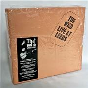 Click here for more info about 'The Who - Live At Leeds - Ultimate Collectors' Edition'