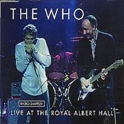 Click here for more info about 'Live At The Royal Albert Hall - Radio Sampler'