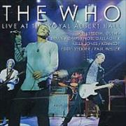 Click here for more info about 'The Who - Live At The Royal Albert Hall - Sealed'