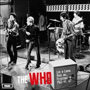 Click here for more info about ' - Live In London, Paris and... Felixstowe 1965-66-67 - Sealed'