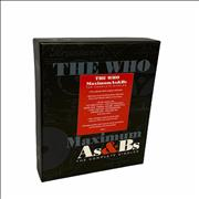 Click here for more info about 'Maximum As & Bs (The Complete Singles) - Sealed'
