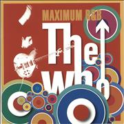 Click here for more info about 'The Who - Maximum R & B'