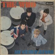 Click here for more info about 'The Who - My Generation - FAIR'