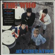 Click here for more info about 'My Generation - Sealed'