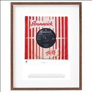 Click here for more info about 'The Who - My Generation - SuperSizeArt Numbered Print'