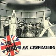 Click here for more info about 'The Who - My Generation'