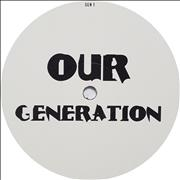 Click here for more info about 'Our Generation'